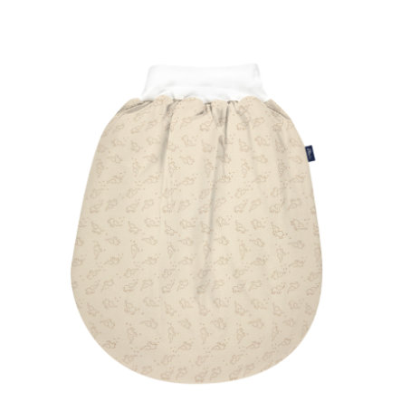 Alvi ® Slip-axe Thermo XL Organic Cotton Starfant