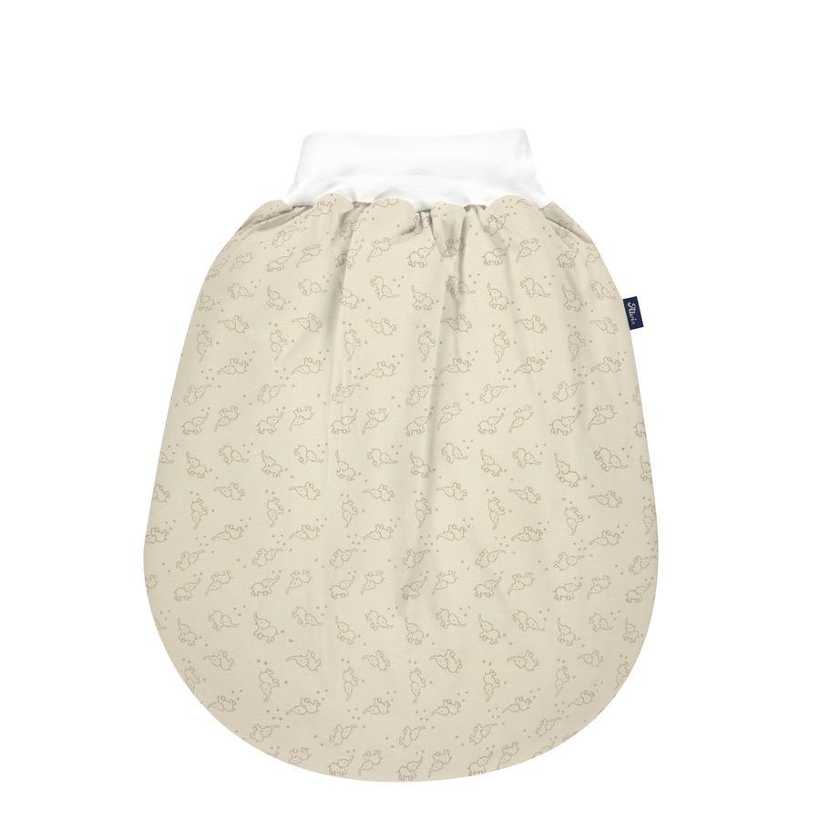 Alvi ® Śpiworek na nózki Thermo XL Organic Cotton Starfant