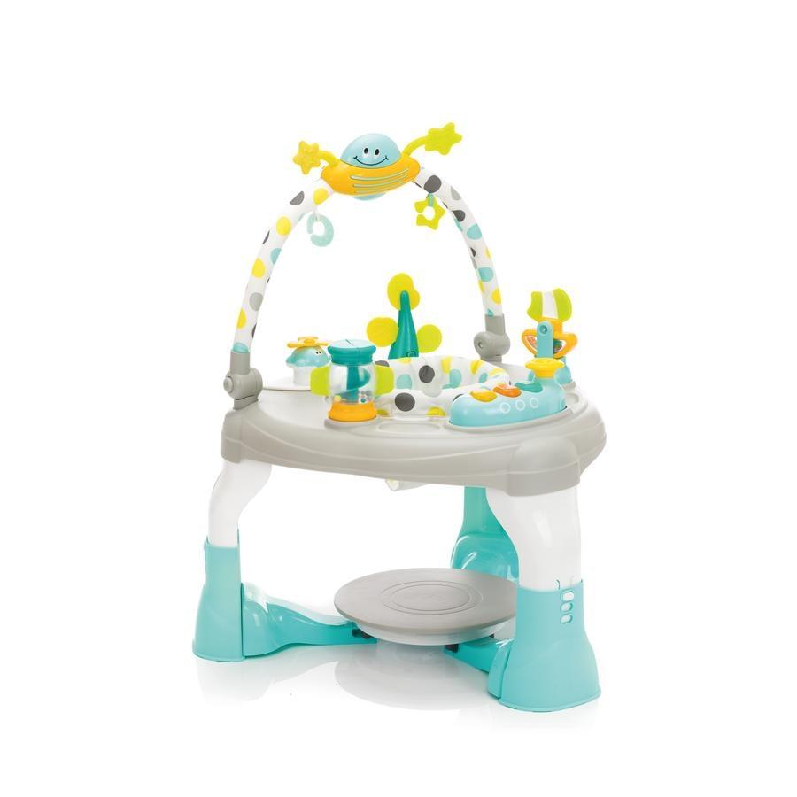 fillikid  mesa de actividades Activity - Playcenter gris-azul