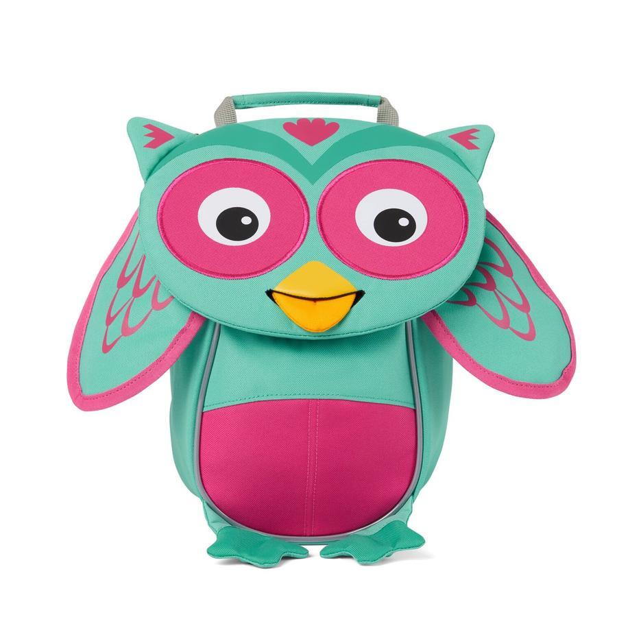Affenzahn Little friends - Lasten reppu pöllö