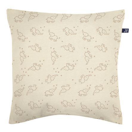 Alvi Cuddle Pillow Organic Cotton Starfant