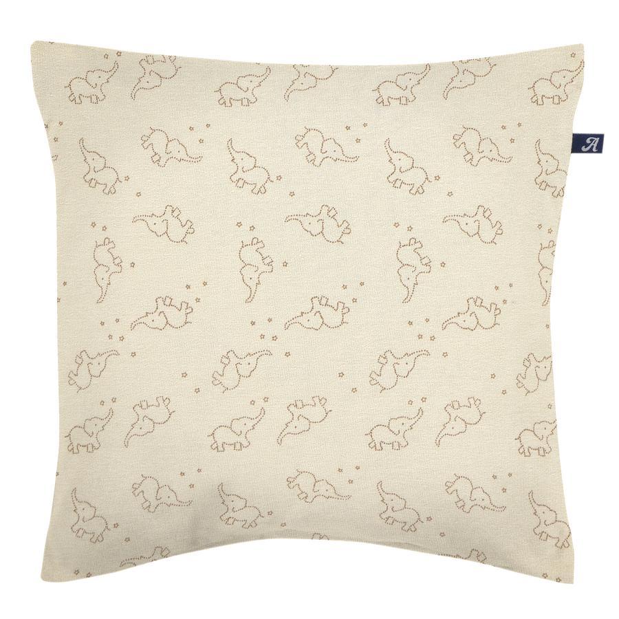 Alvi Cuddle Pillow Orgánico Cotton Starfant