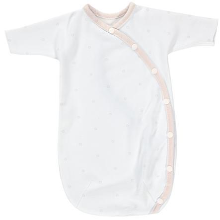 Alvi ® ennenaikainen makuupussin sisäkassi SuperSoft rose Stripe 44-56 cm