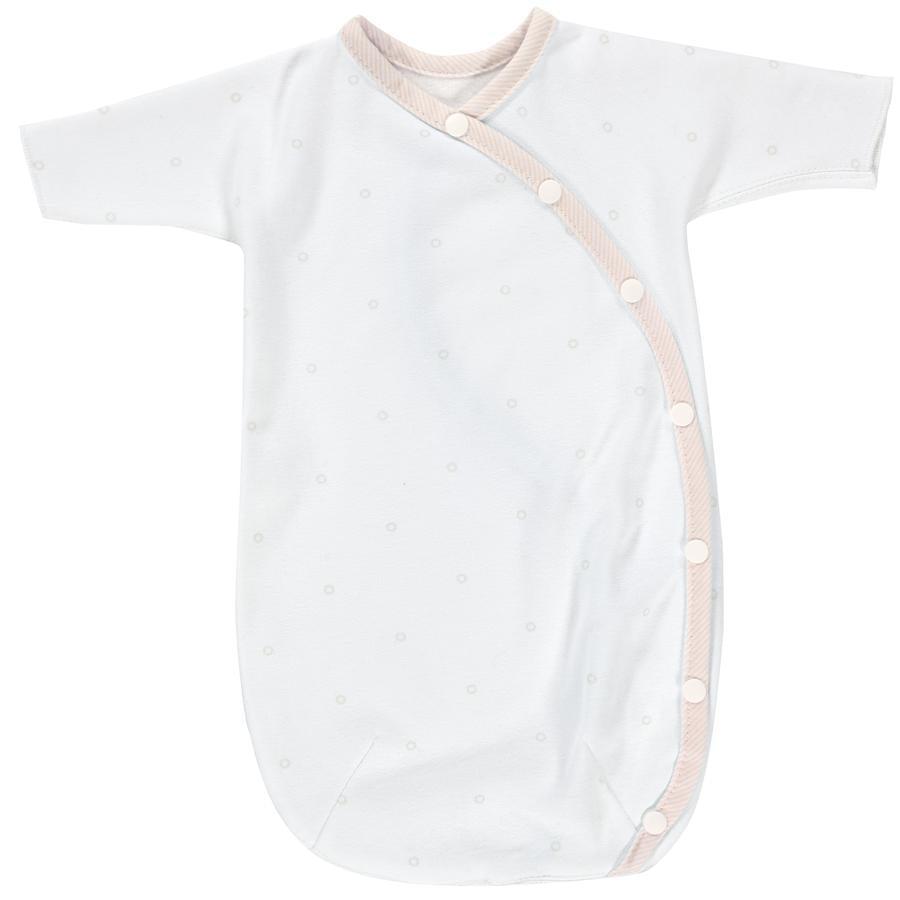 Alvi ® sacco a pelo prematuro sacco a pelo interno SuperSoft rosa Stripe 44-56 c