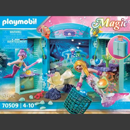 """PLAYMOBIL® Playbox """"Mermaid"""