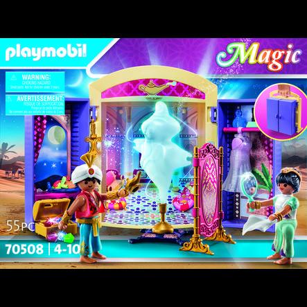 """PLAYMOBIL® Spielbox """"Orientprinzessin"""""""