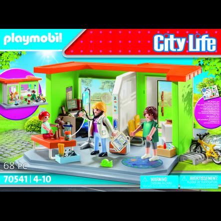 PLAYMOBIL® Meine Kinderarztpraxis