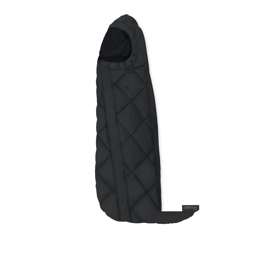 Cybex GOLD Kørepose til Autostol Snogga Mini Deep Black