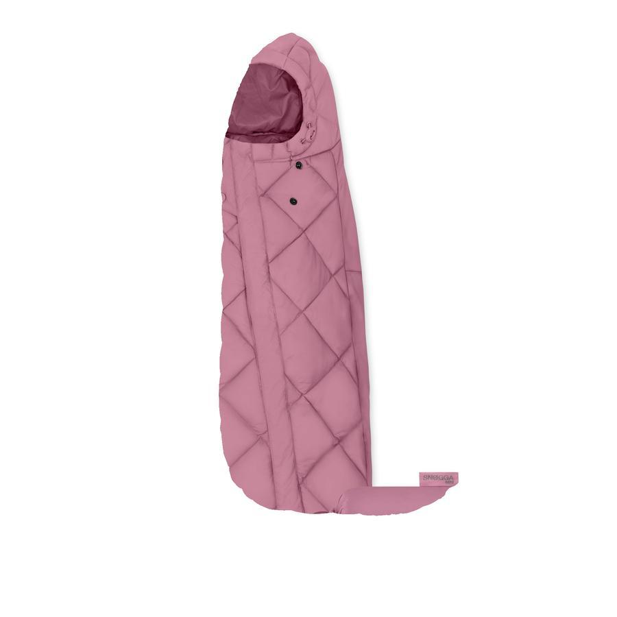 cybex GOLD Åkpåse för babyskydd Snogga Mini Magnolia Pink