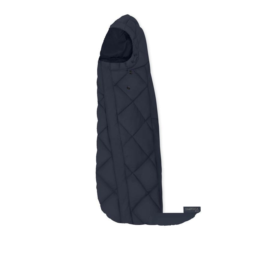 cybex GOLD Voetenzak voor baby-autostoelen Snogga Mini Nautical Blue