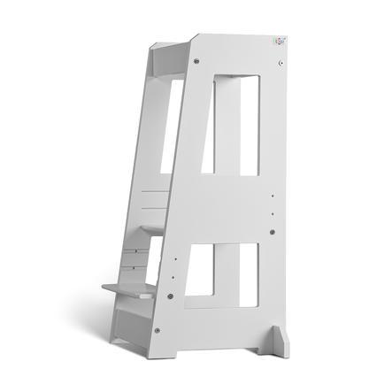 tiSsi ® Wieża szkoleniowa Felix biały