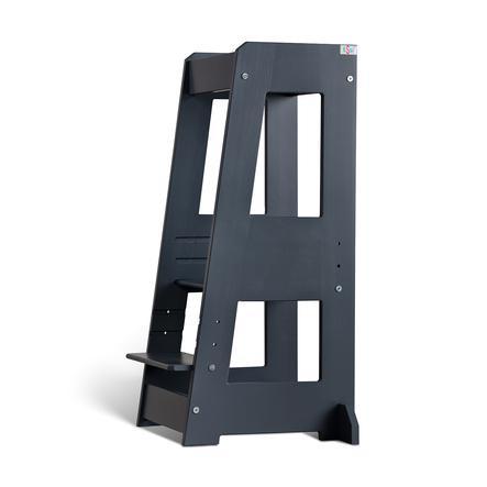tiSsi ® Lärande torn Felix grå