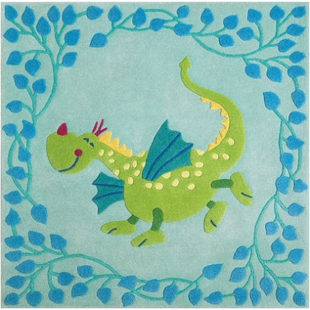 HABA Rug Fairy Tale Dragon 2974