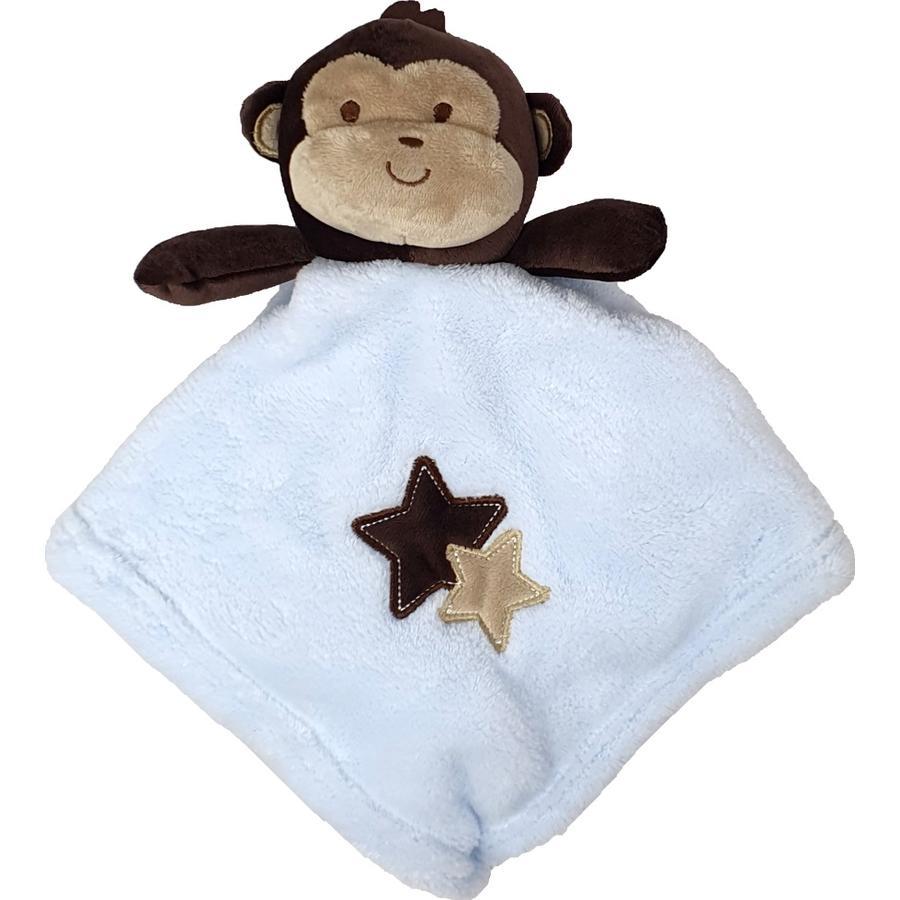 HÜTTE & CO Doudou monkey