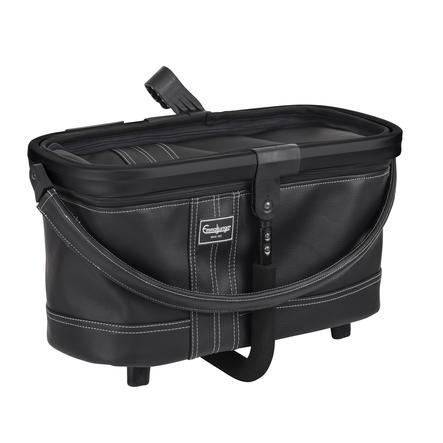 Emmaljunga Seitentasche (NXT90/60/F) Black