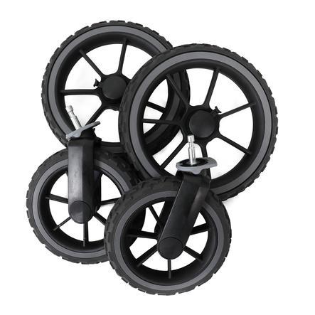 Emmaljunga Radpaket NXT90/F Offroad solight-ecco/White®