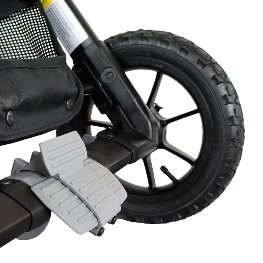 Emmaljunga Flip-Flop Pedal NXT Grau