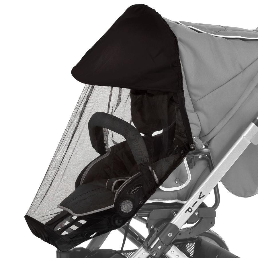 HARTAN Sunline Plus Visiera parasole + zanzariera