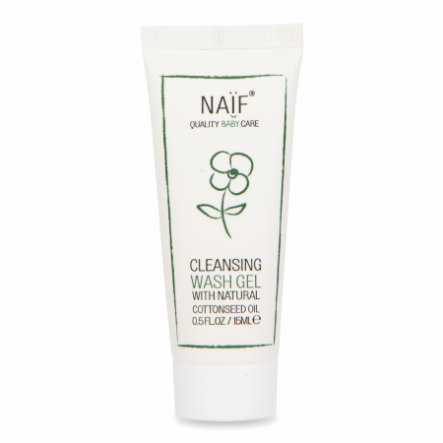 Naif Baby Washing Gel 15ML