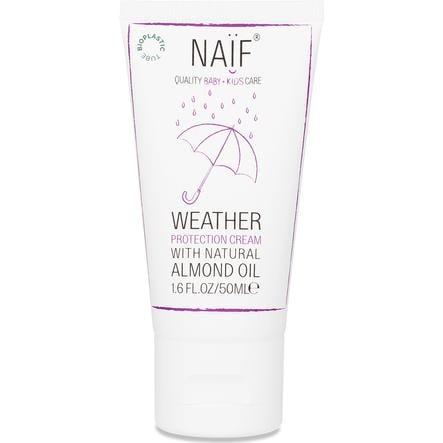 Naif Wind and weather cream 50ml