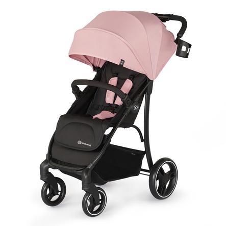 Kinderkraft Barnevogn Trig Pink