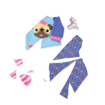 Our Generation - Habillage Pajama Pug- Print