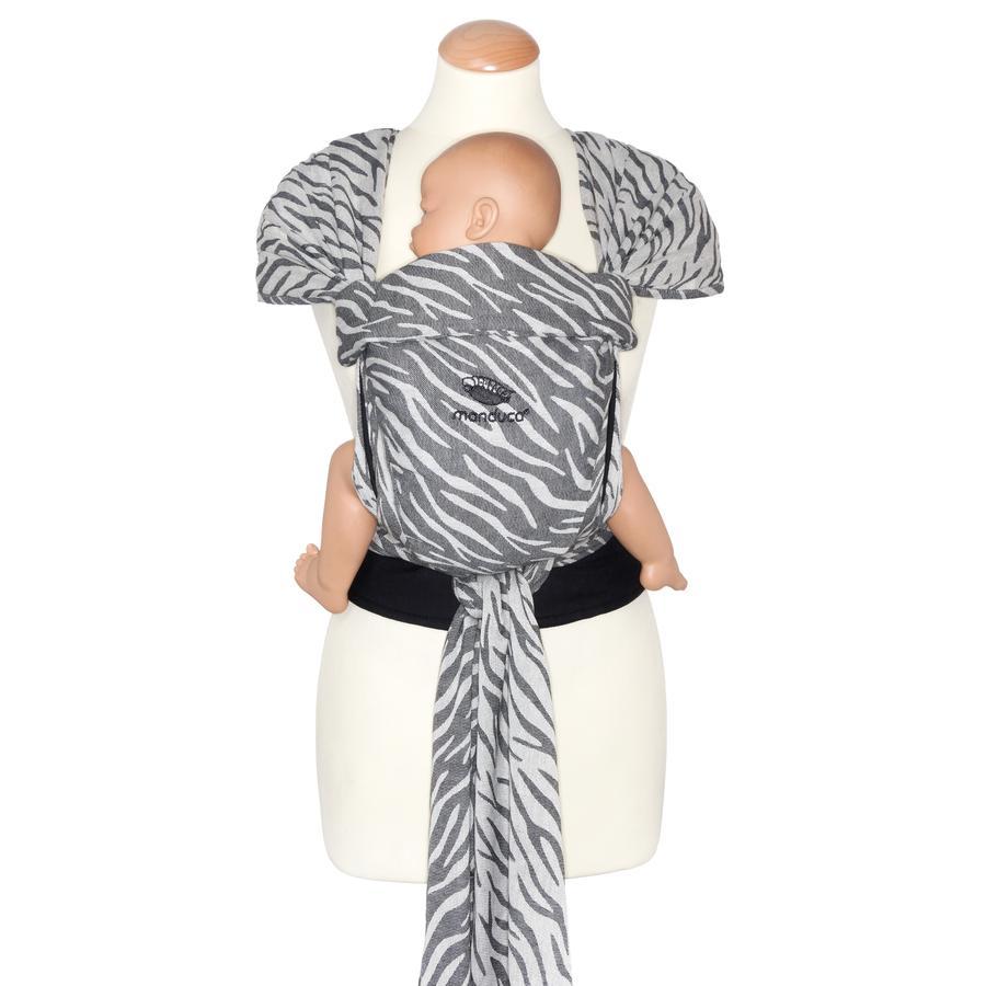 manduca Twist Regular Limited Edition Zebra