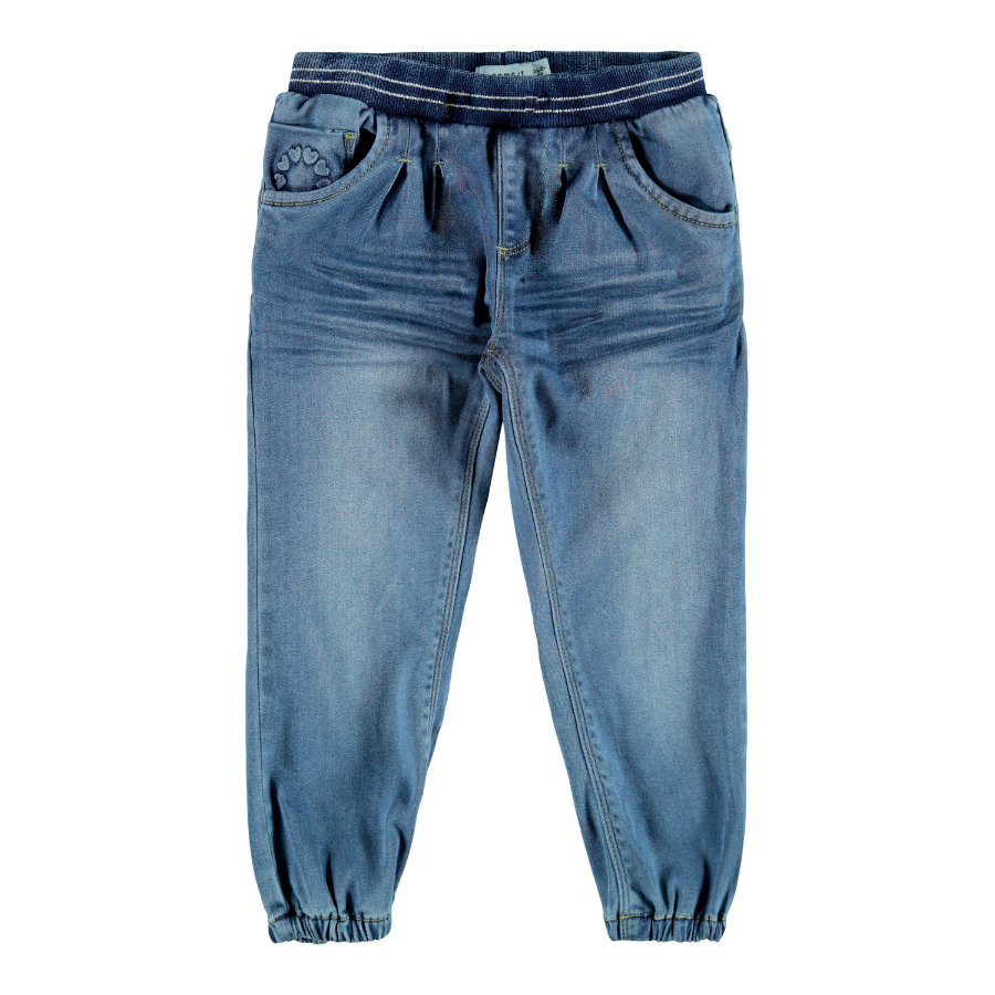 name it Jeans NMFBIBI Medium Blue Denim