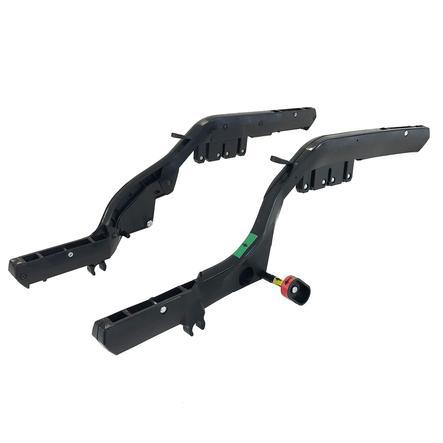 Emmaljunga Adapter Go Double NXT90 Kollektion 2021