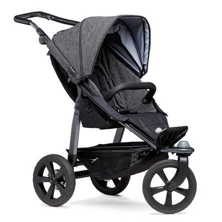 tfk Poussette 3 roues Mono Ecco Premium anthracite 2020