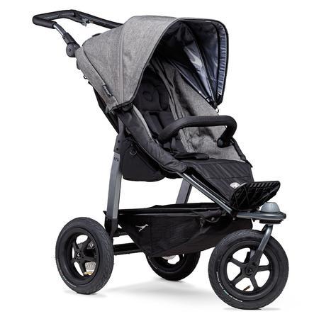tfk Cochecito Mono Air Premium Grey