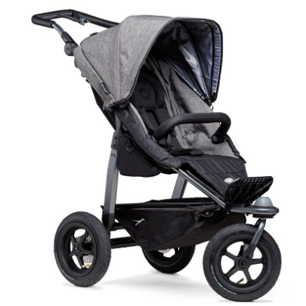 tfk Kinderwagen Mono Air Premium Grau