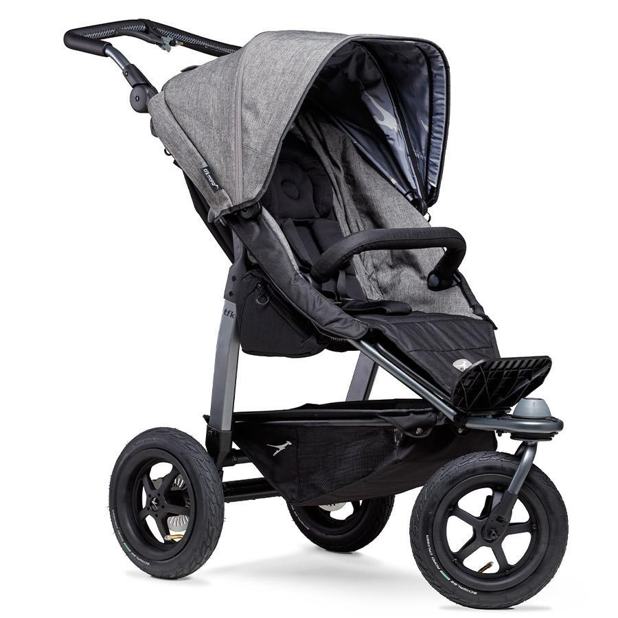tfk Wózek spacerowy Mono Air Premium Grey