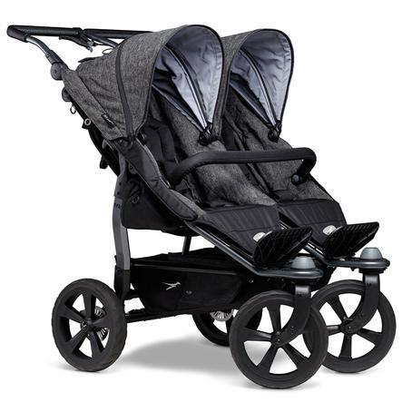 tfk Kinderwagen Duo Ecco Premium Anthrazit
