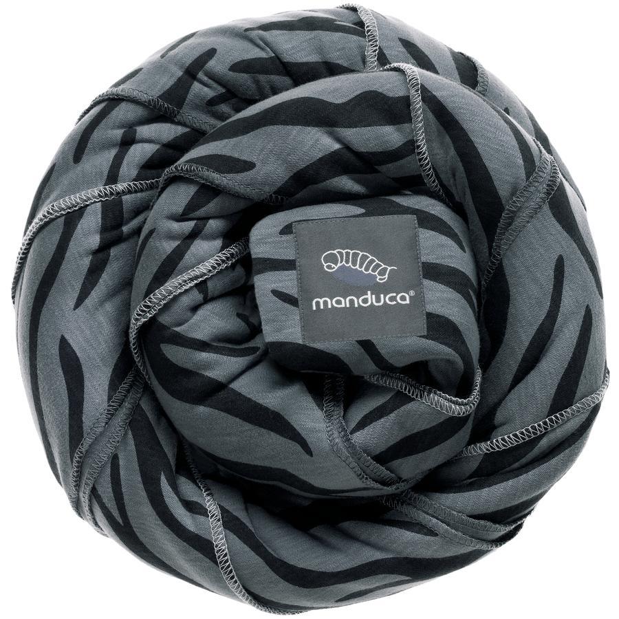 manduca Tragetuch Sling Zebra Limited Edition