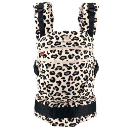 manduca Baby Carrier XT Limited Edition Leo