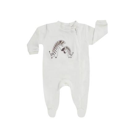 JACKY Pijama 1 pieza. BASIC LÍNEA fuera... white