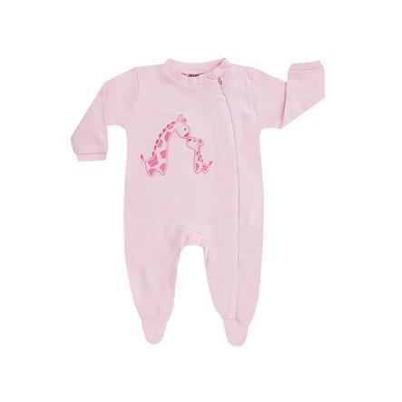 JACKY Pyjamas 1 stk. BASIC LINE pink