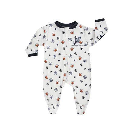 JACKY Pyjama 1 stuks SPACE JOURNEY Allover gedrukt