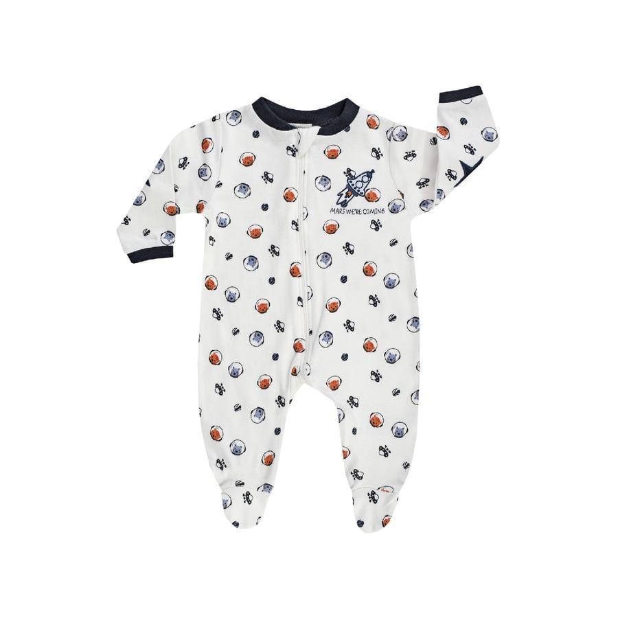 JACKY Pyjamas 1 st. RUMSRESA Allover tryckt
