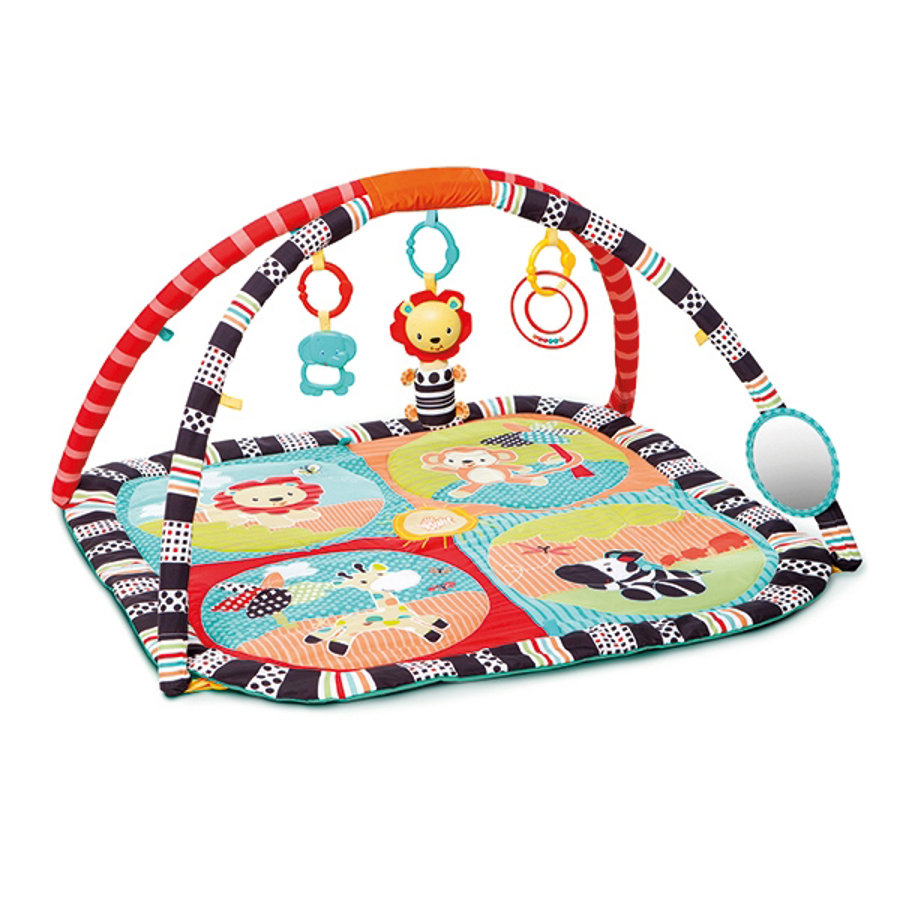 bright starts™  - Roaming Safari Activity Gym