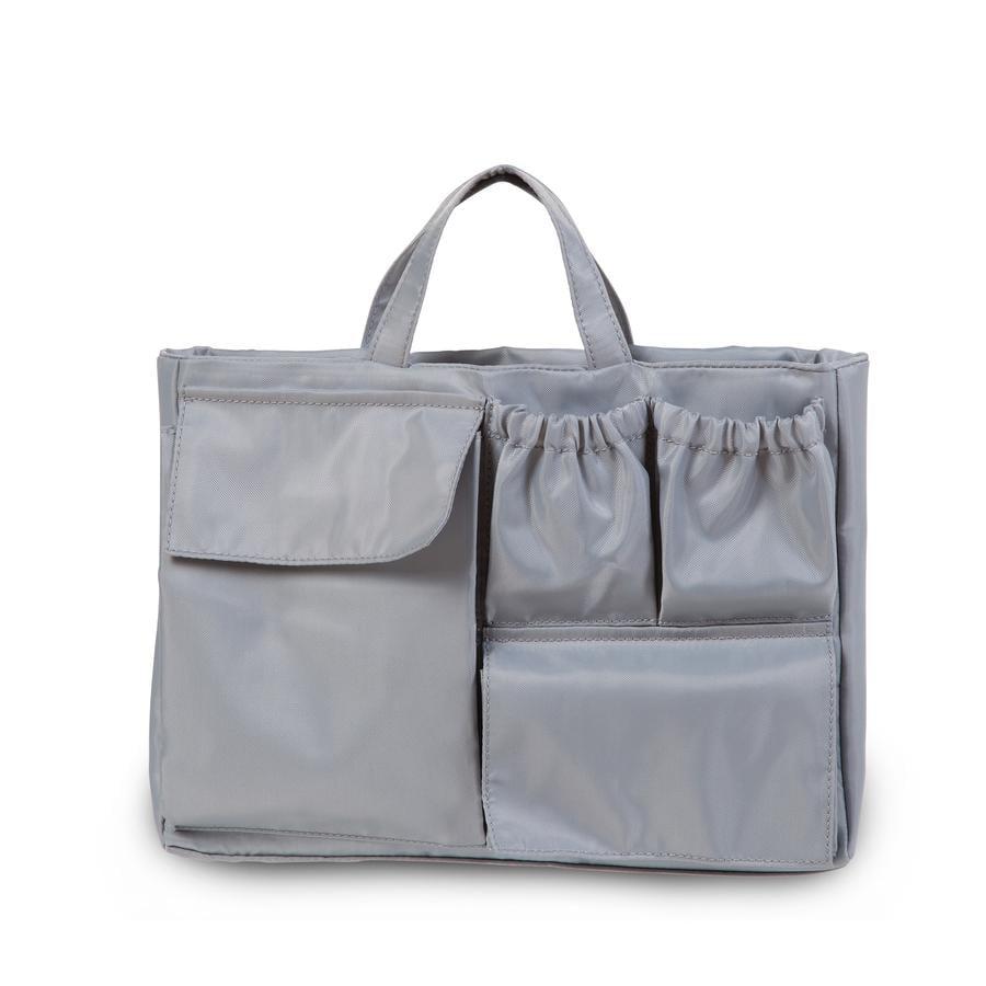 CHILDHOME Tascheneinsatz grau
