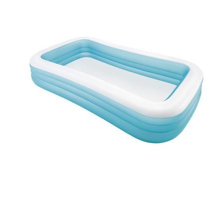 Rask INTEX svømmebassin - family svømmebassin - center 305x183x56 cm QY-09