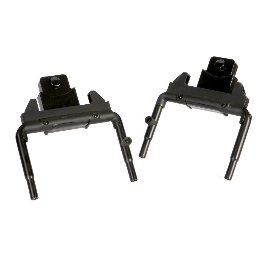 GESSLEIN Adapter do gondoli i fotelika samochodowego serii F