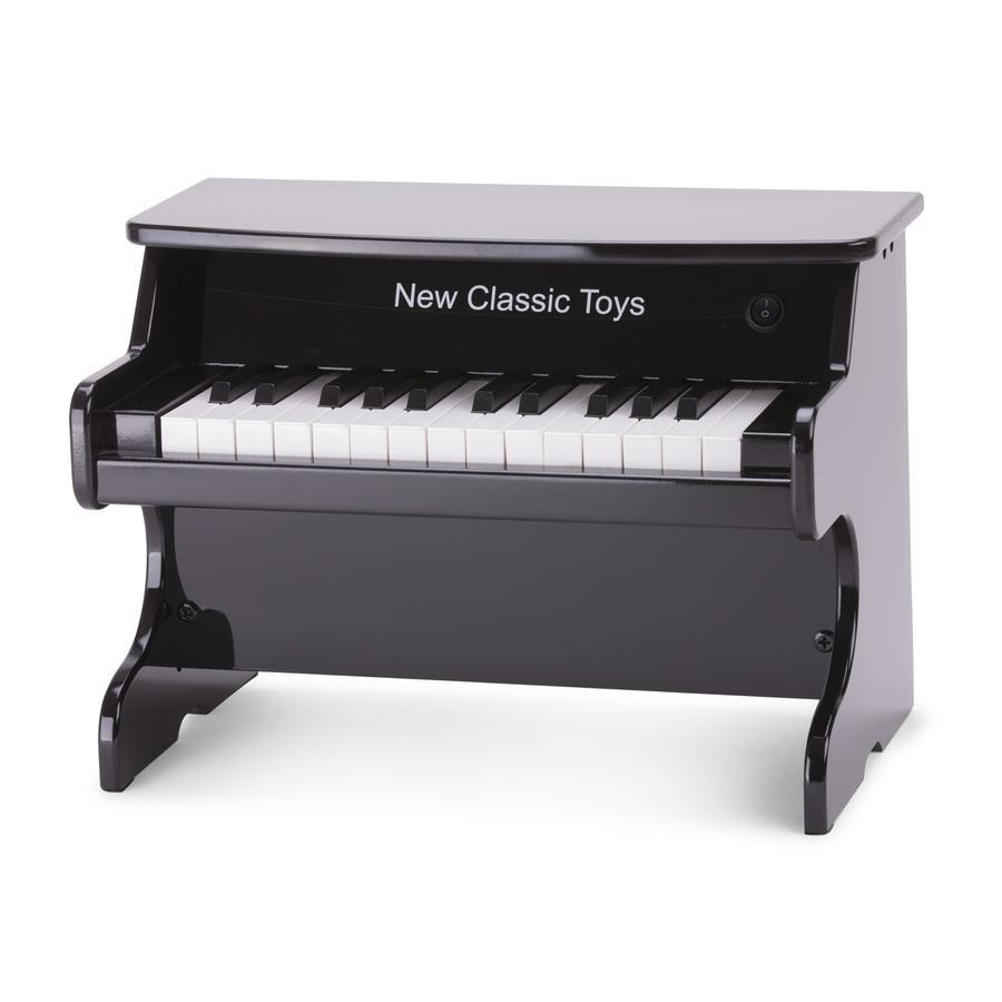 New Classic Toy E-Piano - Schwarz- 25 Tasten