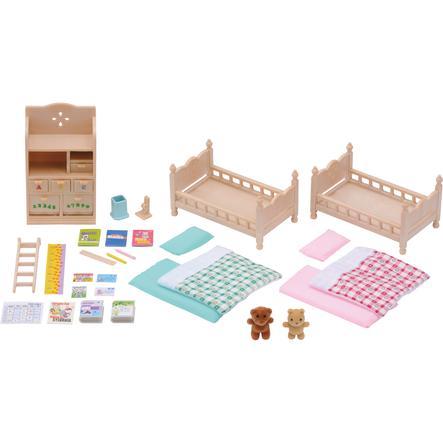 Sylvanian Families® Möbelset Kinderzimmer-Möbel
