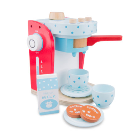 New Classic Toys Kaffeemaschine