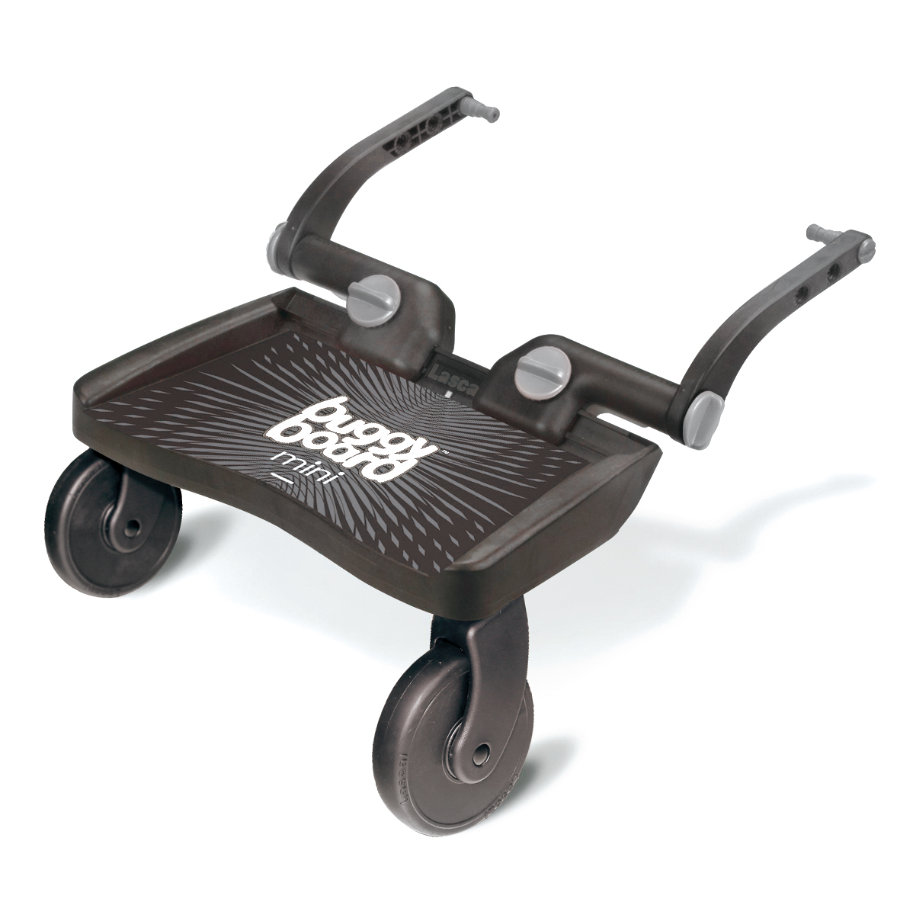 Lascal Buggy Board Mini, musta