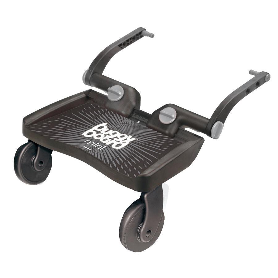 Lascal Ståbrett Buggy Board mini svart