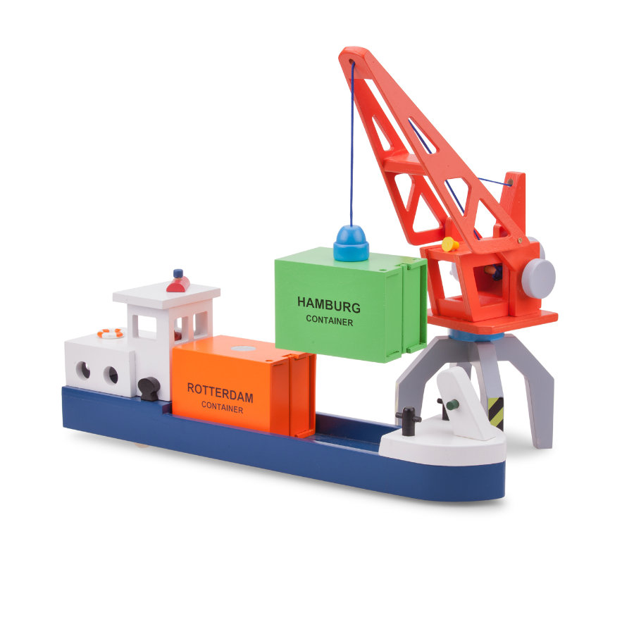 New Class ic Toys Ferry